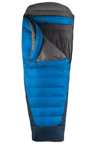 Macpac Escapade Down 350 Sleeping Bag - Standard, Classic Blue, hi-res
