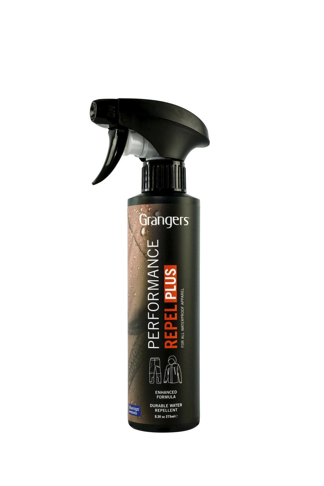 Grangers Performance Repel Plus Spray — 275 ml, None, hi-res