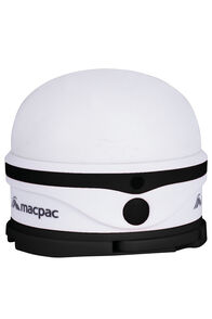 Macpac Mini Lantern, Black, hi-res