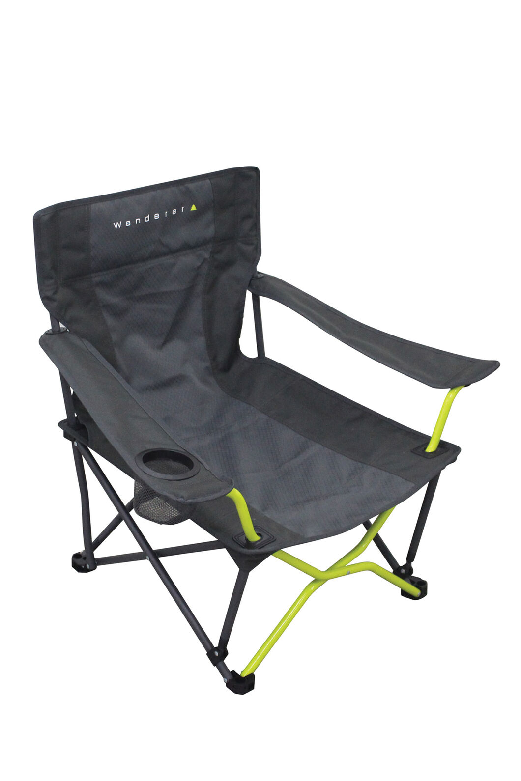 Wanderer Event Quad Folding Chair, None, hi-res