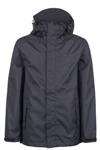 Macpac Jetstream Jacket V2 - Kids', Black, hi-res