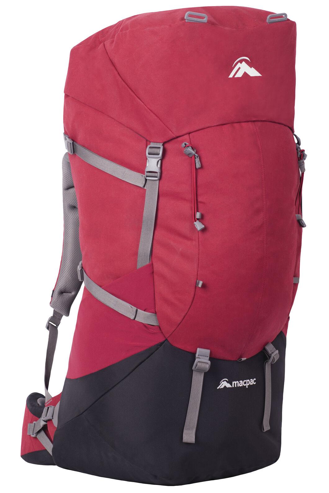 Torre 80L AzTec® Pack V2, Cardinal, hi-res