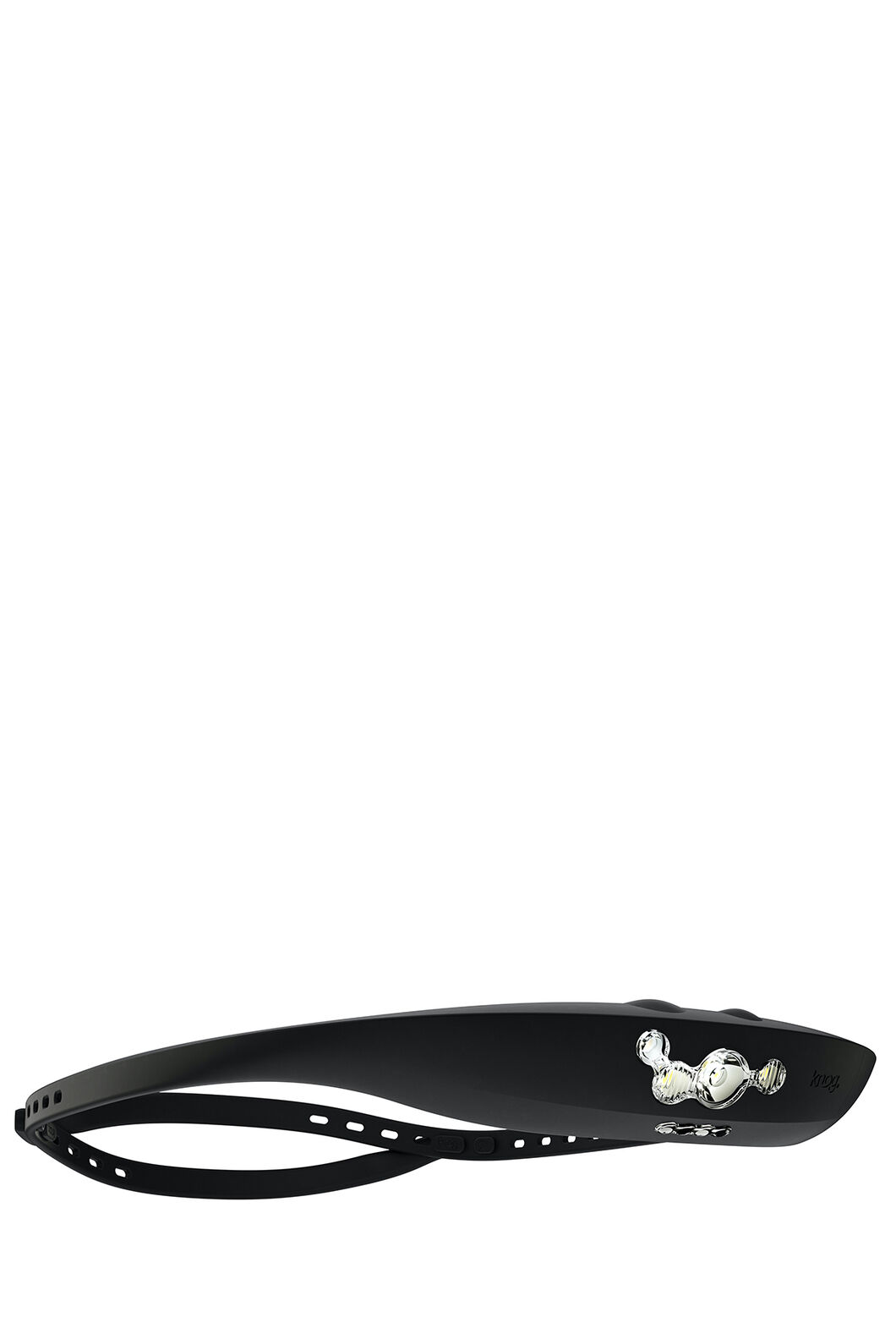 Knog Bandicoot Headlamp — 100 Lumens, Black, hi-res