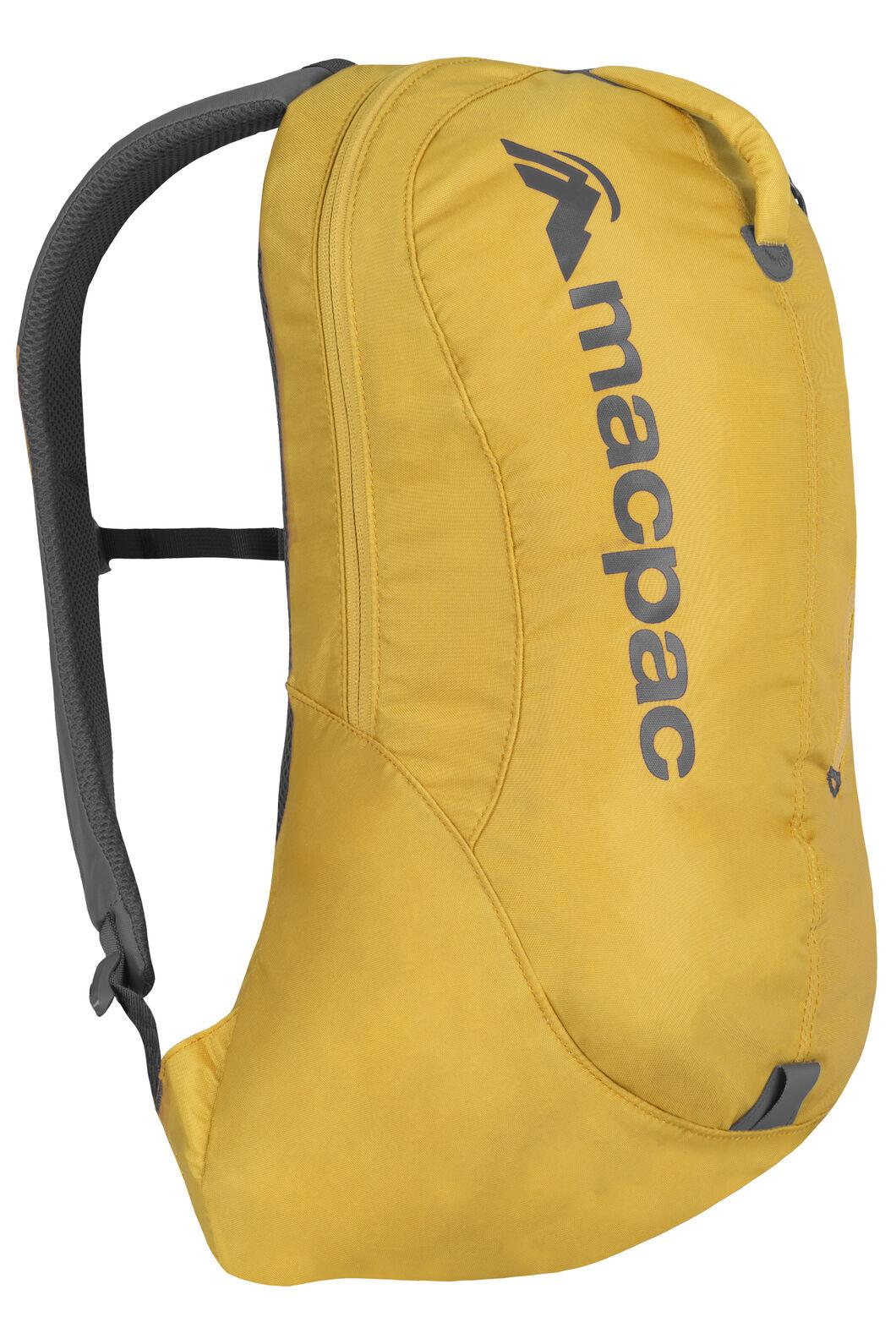 Kahuna 1.1 18L Backpack, Lemon Curry, hi-res