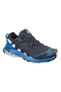 Salomon Men's XA Pro 3D V8 Trail Running Shoes, Sargasso Sea/Imp Bl, hi-res