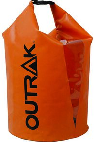 Outrak Heavy Duty 25L Dry Bag, None, hi-res