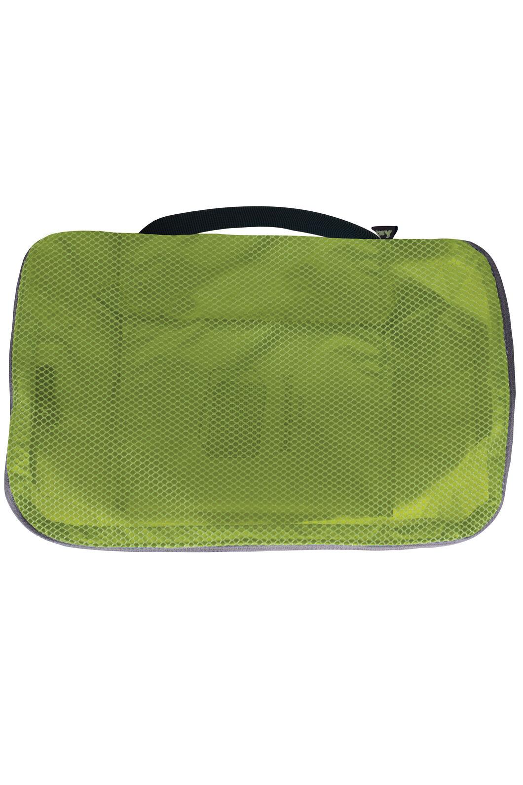 Macpac Medium Packing Cell, Apple, hi-res