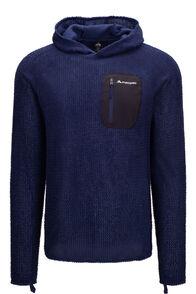 Macpac Nitro Polartec® Alpha® Pullover — Men's, Medieval/Medieval, hi-res