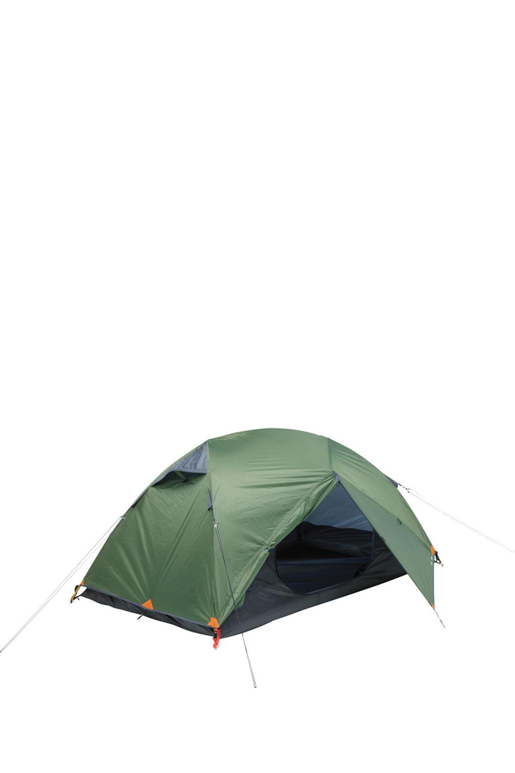 Explore Planet Earth Spartan 3 Person Hiking Tent, None, hi-res