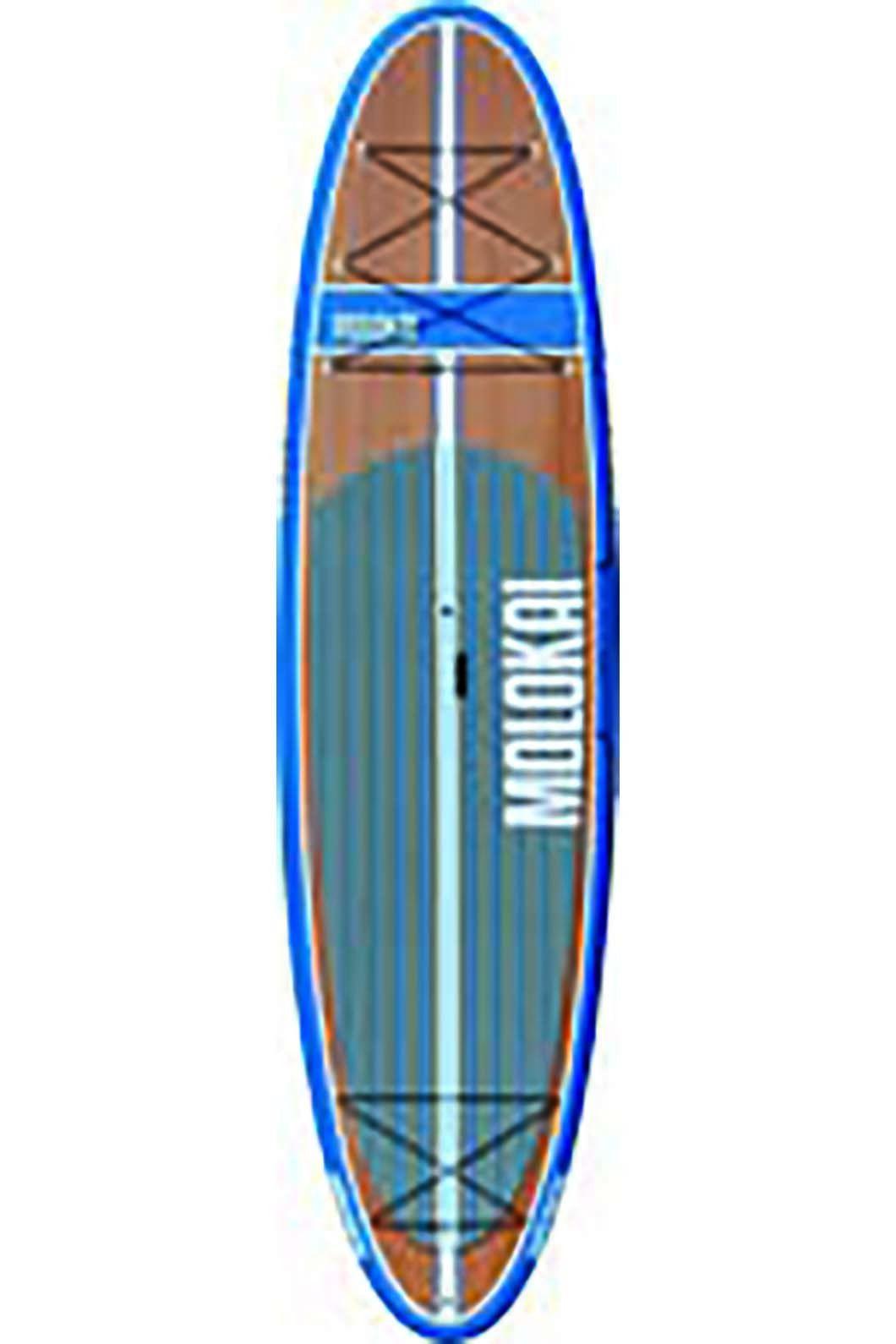 Molokai Epoxy Dream Rider SUP Board 10ft 6in, None, hi-res