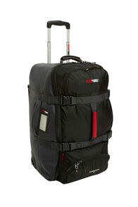 BlackWolf Ridge Runner 80L Wheeled Luggage, None, hi-res