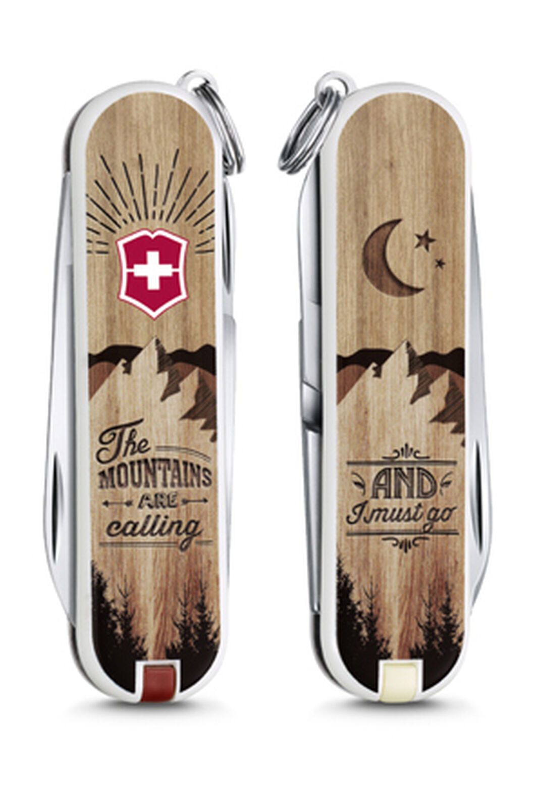 Victorinox Classic Limited Edition 2016, Feather, hi-res
