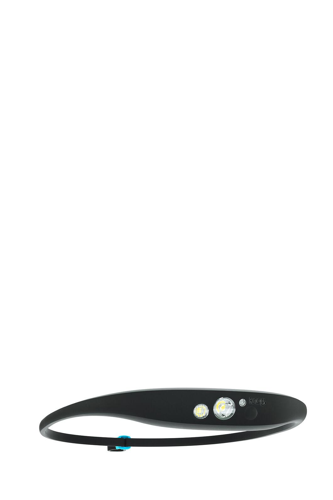 Knog Quokka Headlamp — 80 Lumens, Black, hi-res