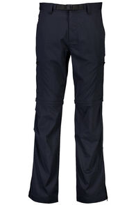 Macpac Rockover Convertible Pants - Women's, Black, hi-res
