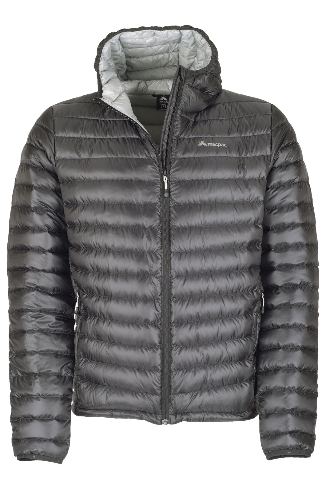 Supanova Hooded HyperDRY™ Down Jacket - Men's, Phantom, hi-res