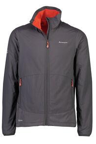 Pisa Polartec® Jacket - Men's, Phantom/Molten, hi-res