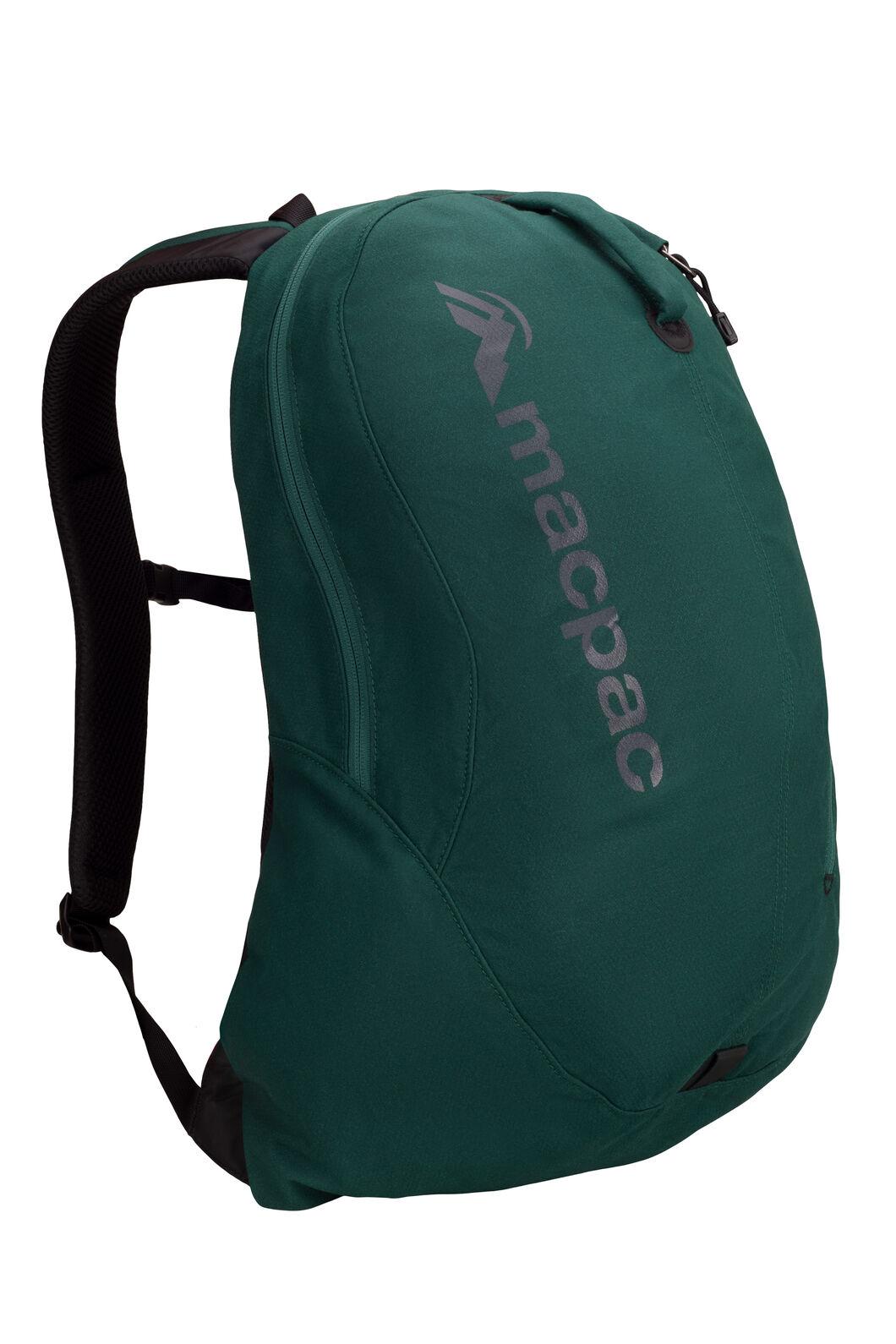 Macpac Kahu AzTec® 22L Backpack, Botanical Green/Black, hi-res