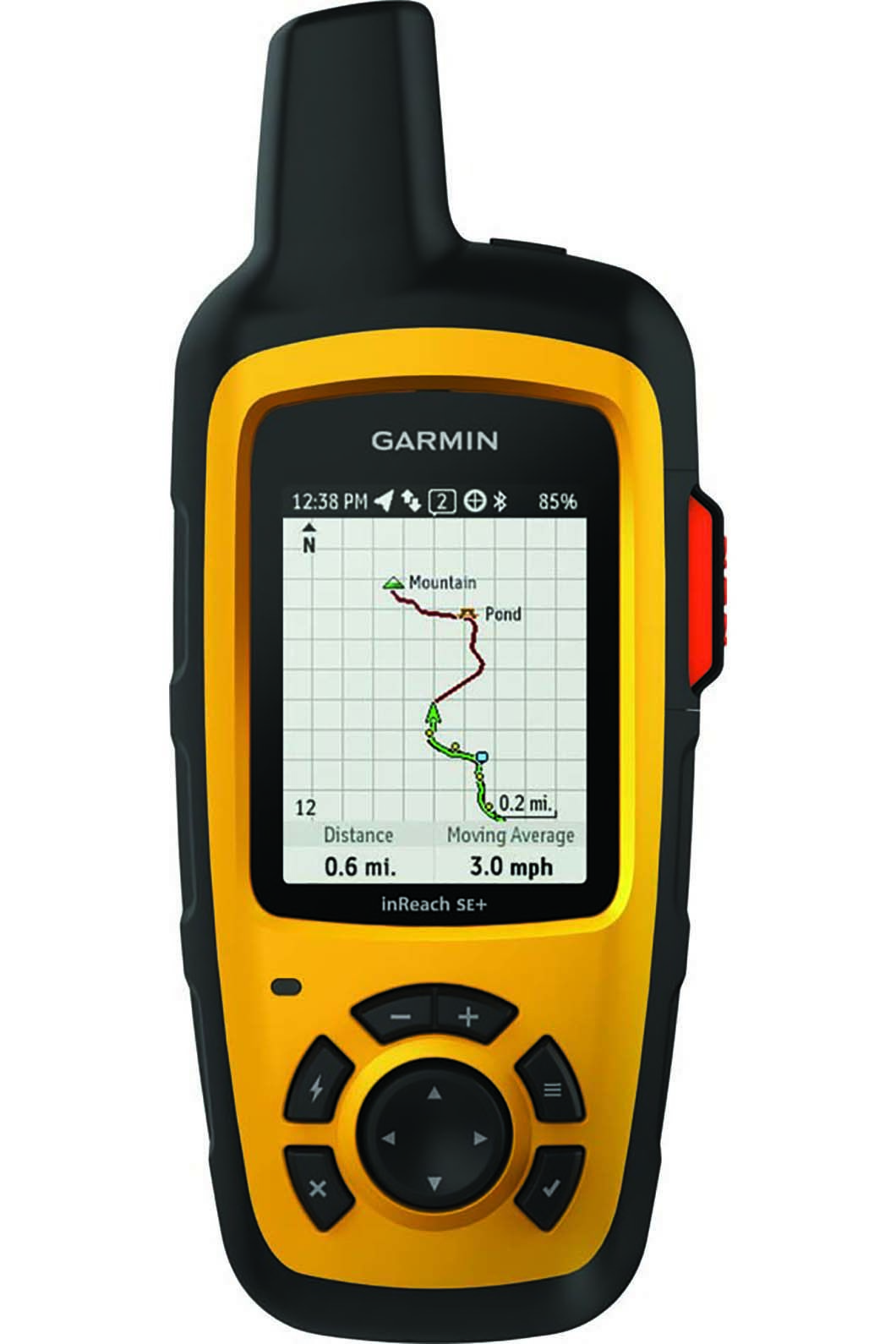 Garmin In reach SE+ GPS, None, hi-res