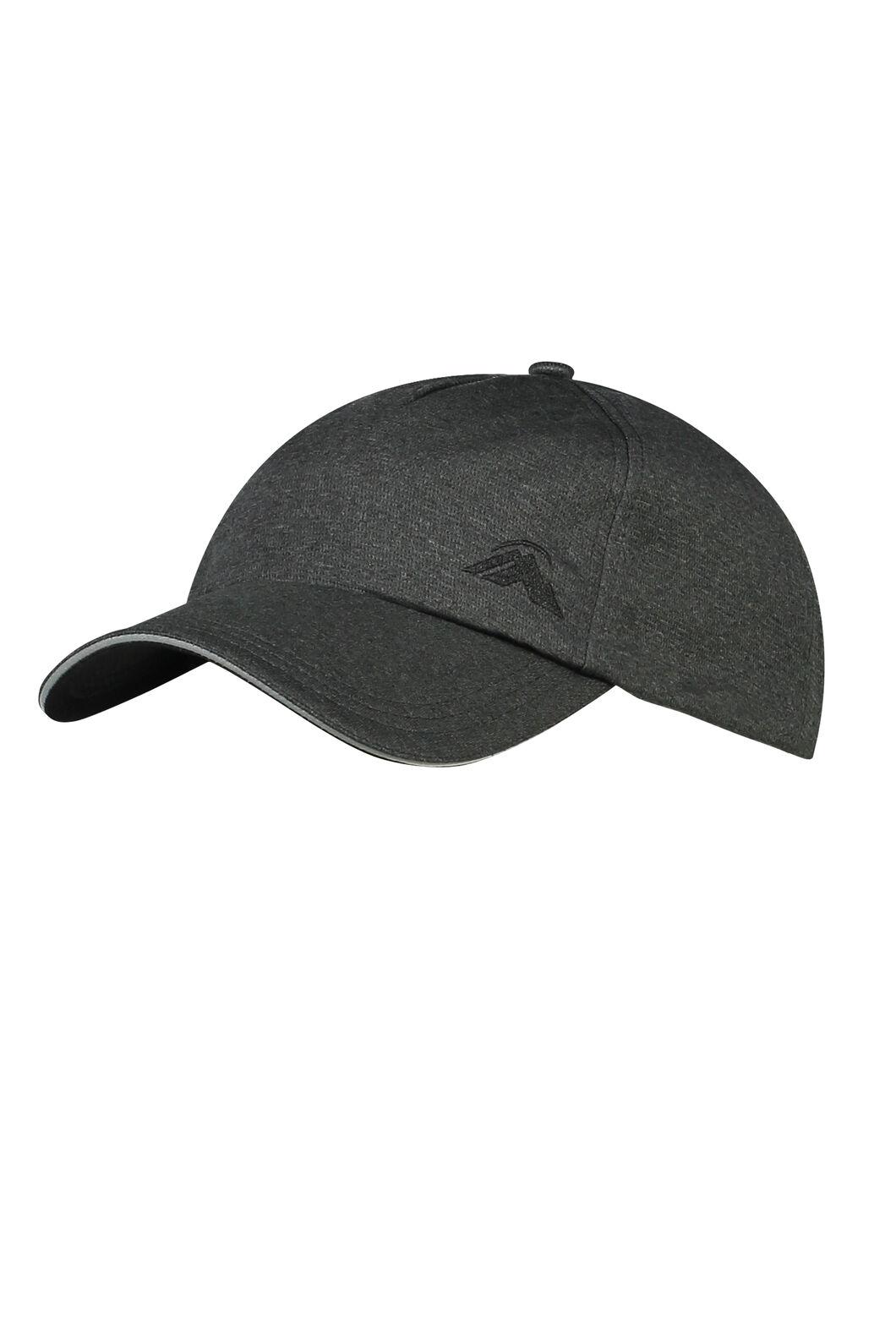 Trail Cap, Dark Grey, hi-res