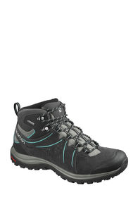 Salomon Women's Ellipse 2 GTX Hiking Boot, Black, hi-res