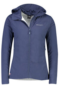 Ethos PrimaLoft® Jacket - Women's, Black Iris, hi-res