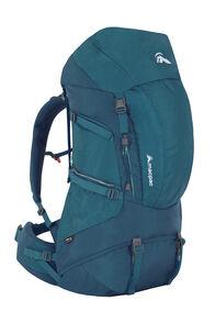 Macpac Torlesse 65L Pack, Ocean Depths, hi-res