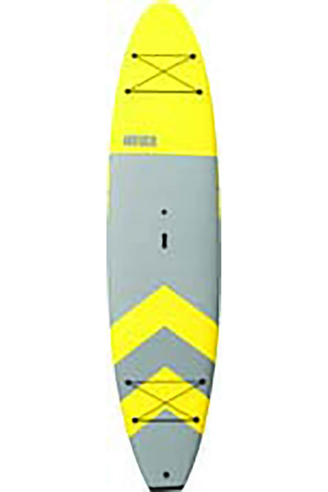 Molokai Soft Kalae SUP Board 11ft, Yellow, hi-res