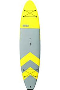 Molokai Soft Kalae SUP Board 11ft, Yellow, hi-res