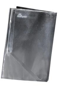 Aluminium Windshield, None, hi-res