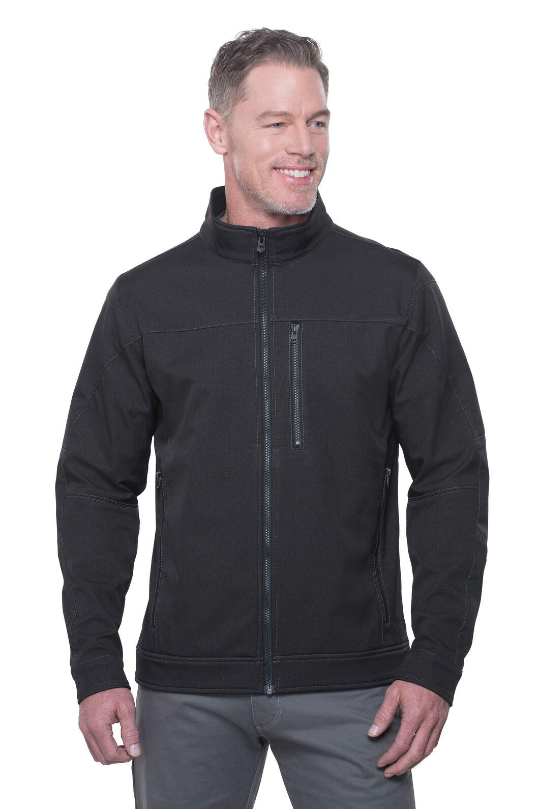 Kuhl Impakt Jacket - Men's, Black, hi-res