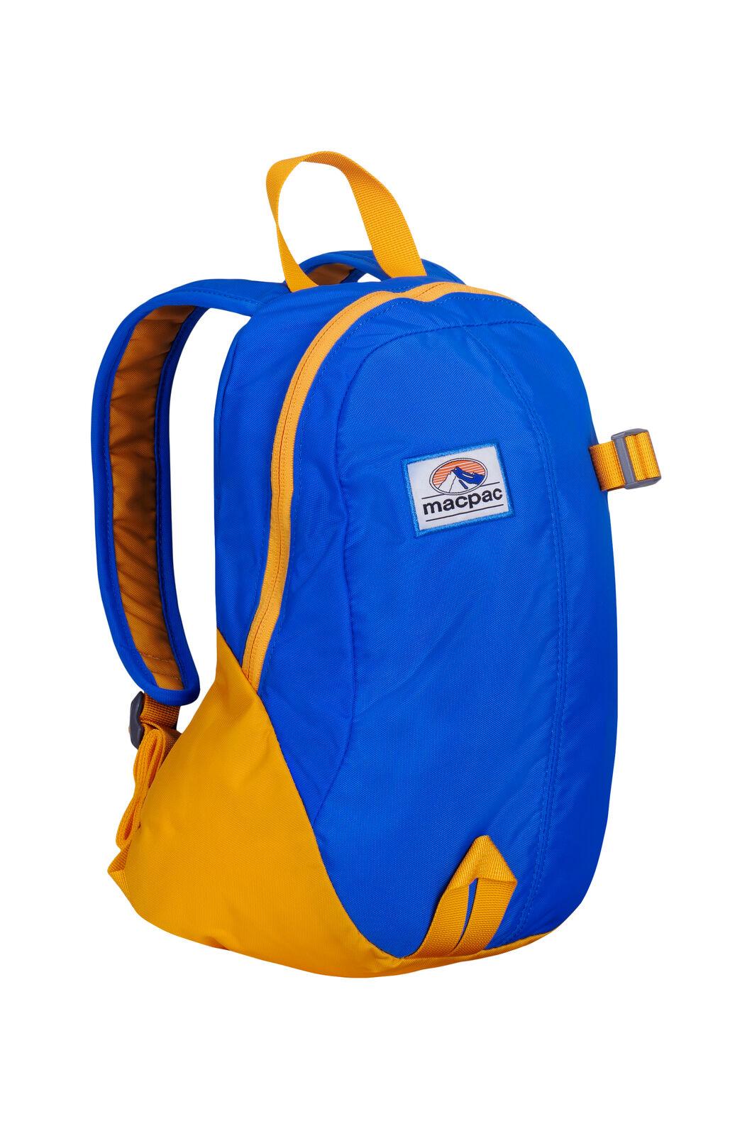 Macpac Mini Mac 7L Pack — Kids', Victoria Blue, hi-res