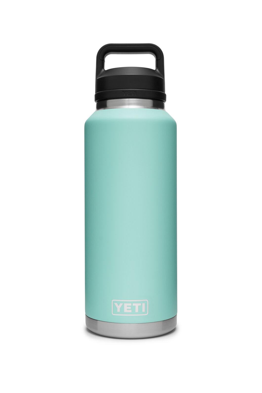 YETI® Rambler Bottle With Chug Cap — 46oz, SEAFOAM, hi-res