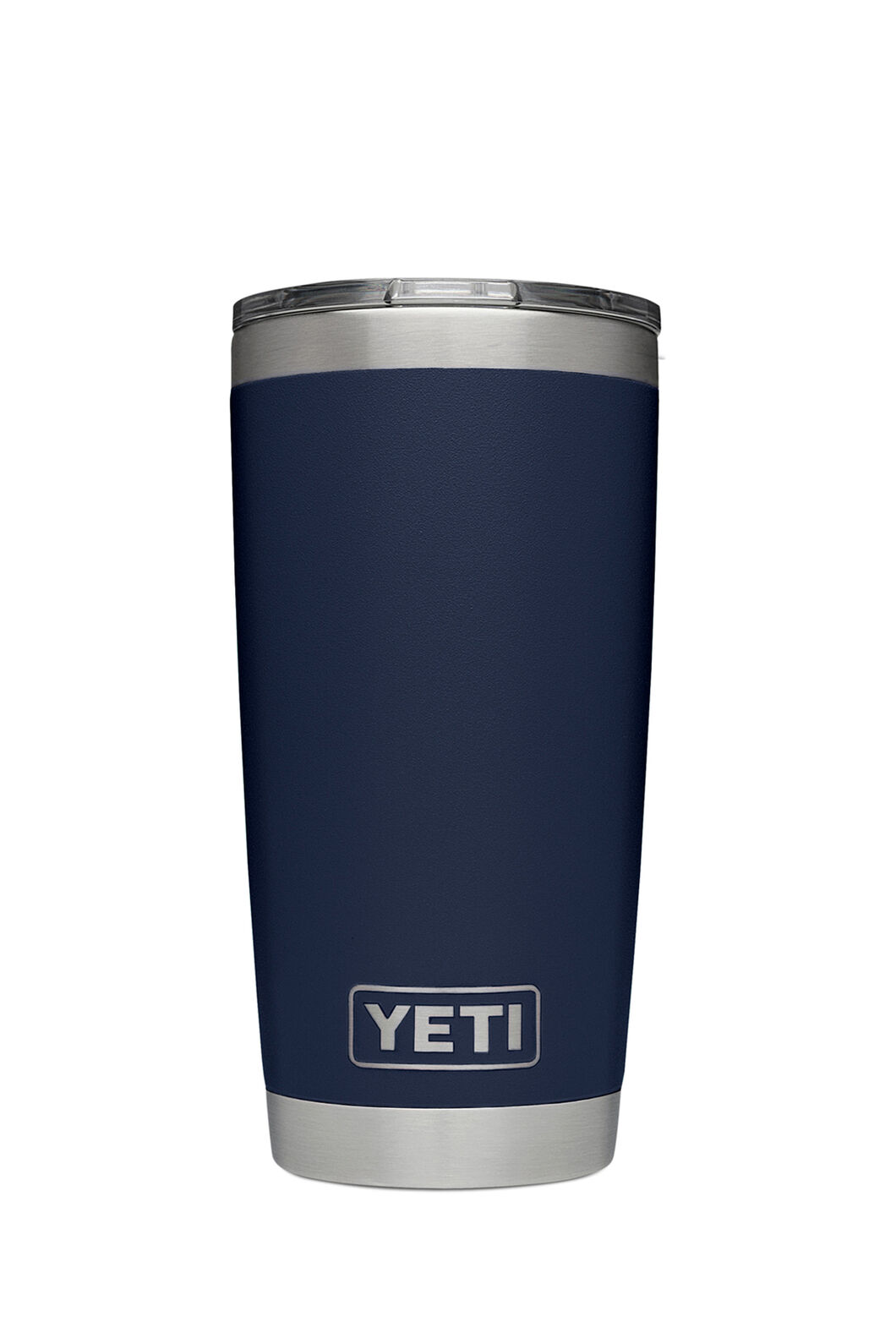 YETI® Rambler Tumbler — 20 oz (591 ml), Navy, hi-res