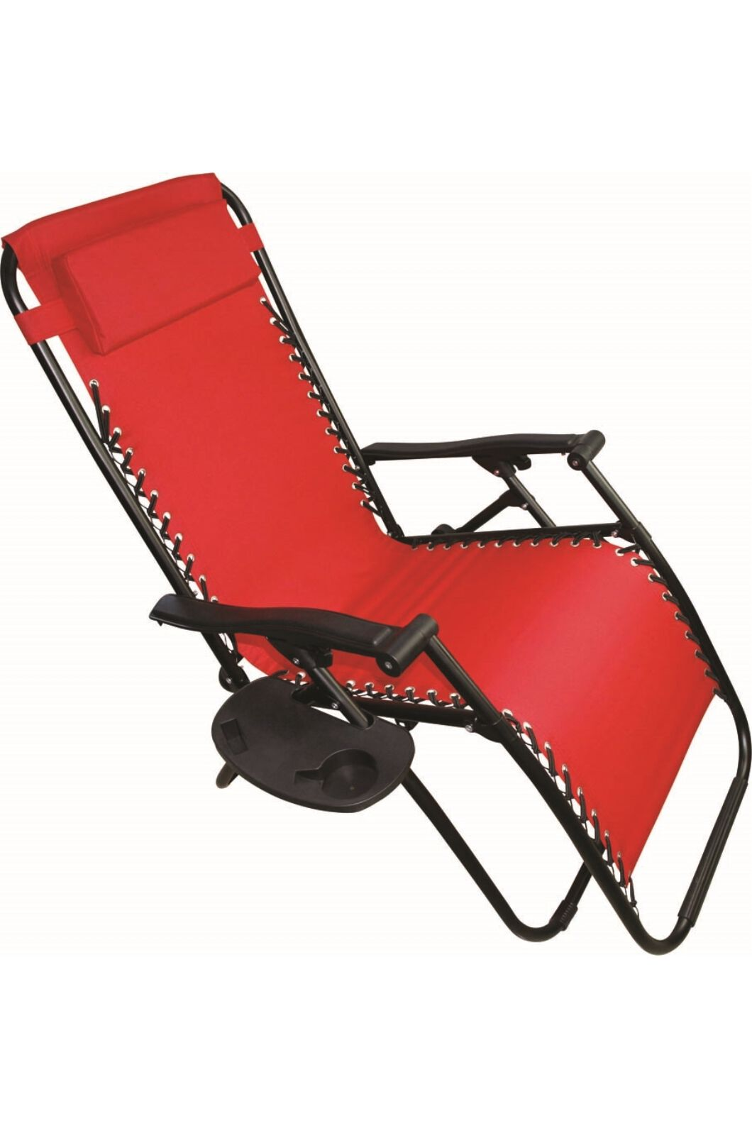 Reclining Lounger, None, hi-res