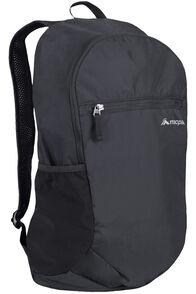 Macpac Pack-It-Pack, Black, hi-res