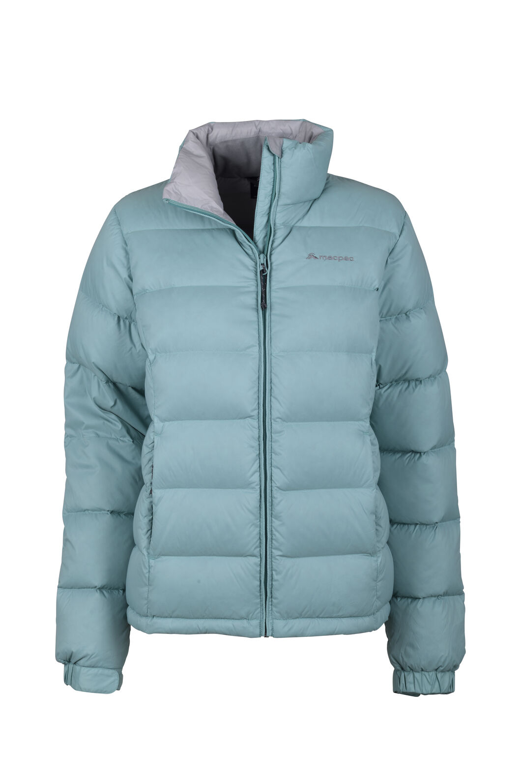 Macpac Halo Down Jacket — Women's, Canton, hi-res