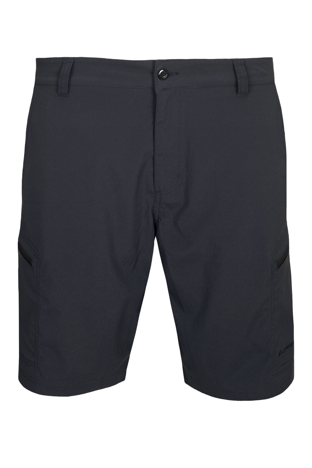 Macpac Drift Shorts — Men's, Black, hi-res