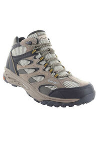 Hi-Tec Wild-Fire Mid I WP - Women's, Taupe/Warm Grey/Grape Wine, hi-res