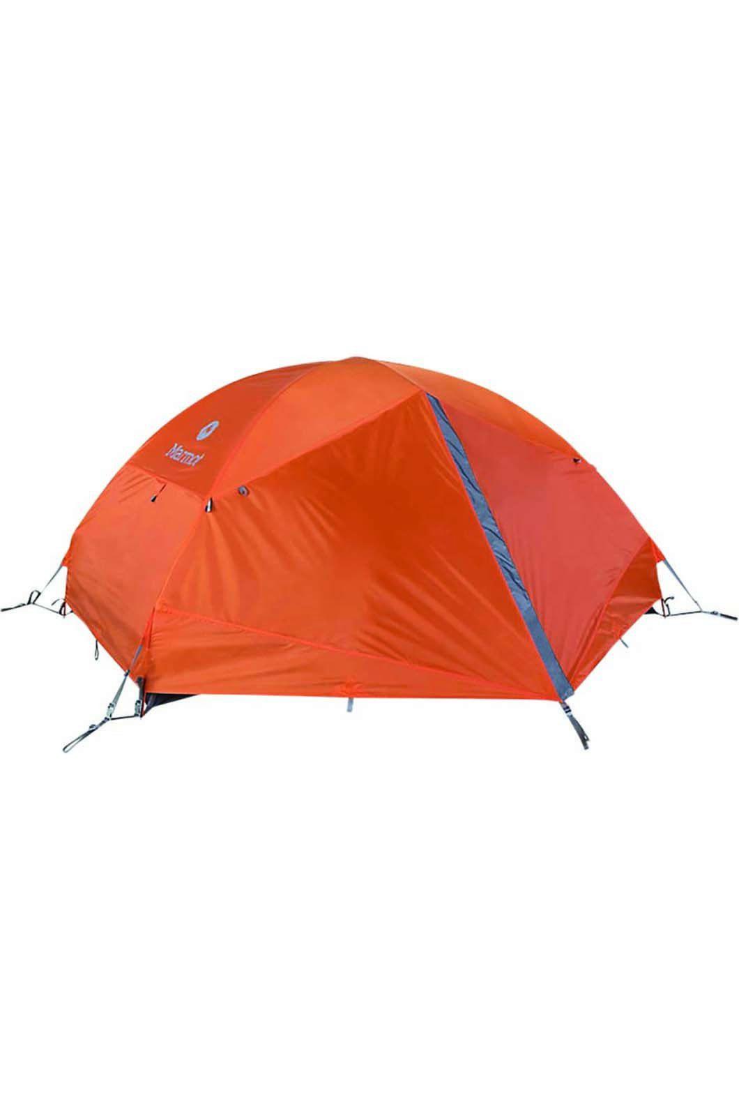 Marmot Fortress Hiking Tent 2 Person 2 Person, None, hi-res