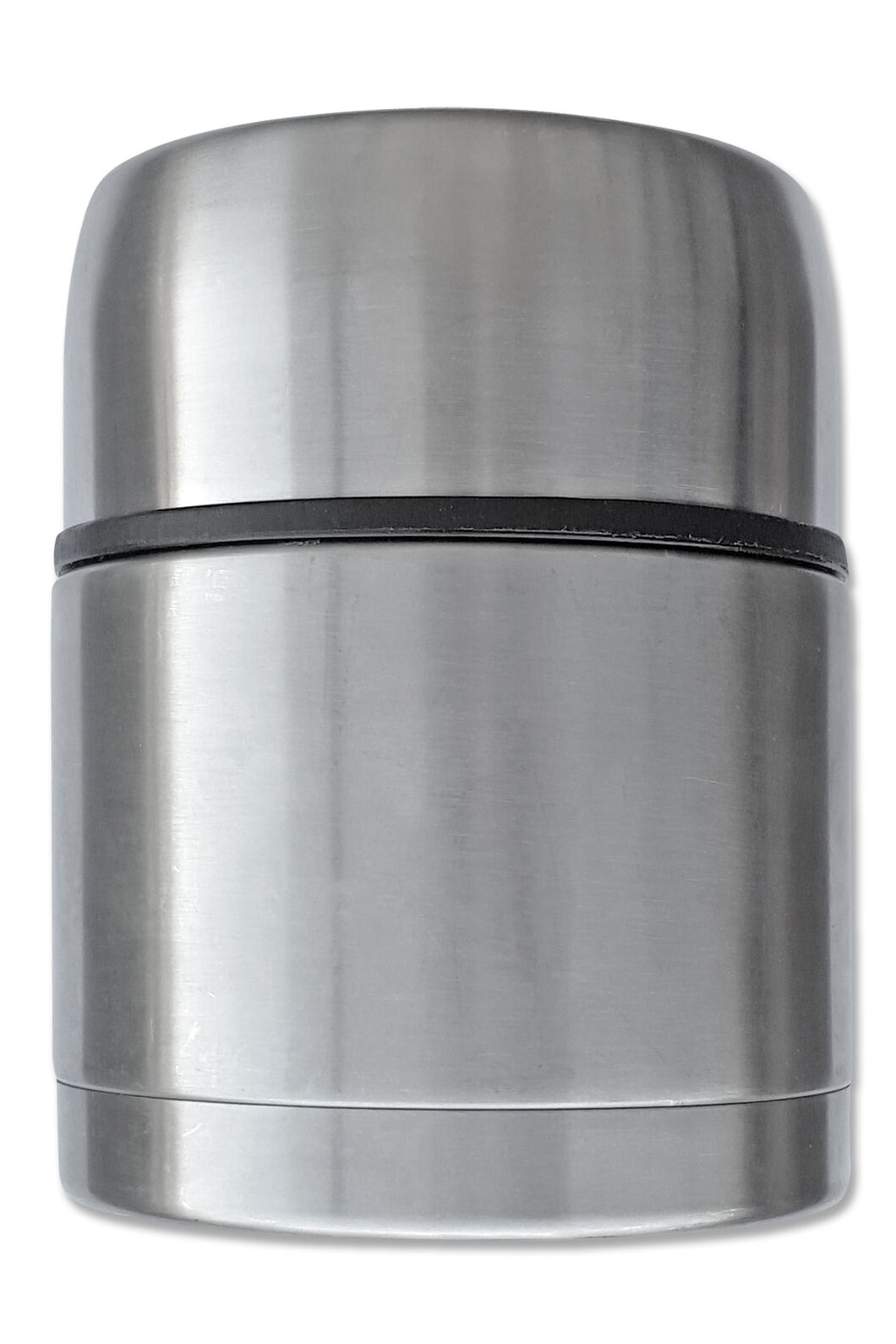 FIFTY/FIFTY® 17oz Food Container, Stainless Steel, hi-res