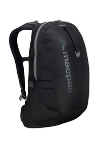 Macpac Limpet 1.1 16L Travel Pack, Black, hi-res