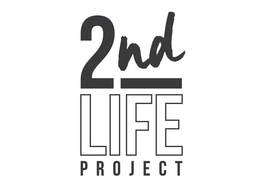 2nd Life Logo