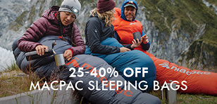 Up to 50% off selected camp furniture