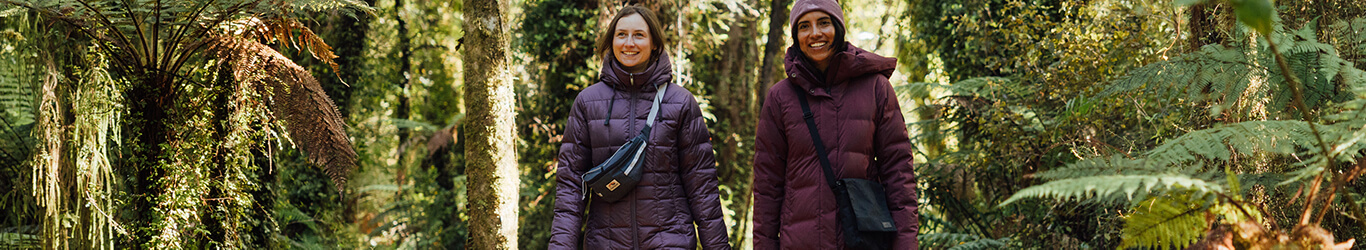 Women's Down & Insulated Jackets