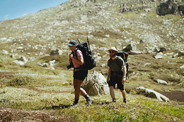 Leave No Trace - 8 Lesser Known Tips for Hikers